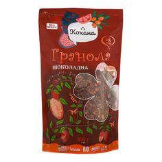 Акция на Гранола Кохана Шоколадная 300 г  ТМ: Кохана от Antoshka