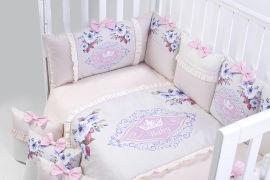 Акция на Комплект постельного белья Верес Provence 6 эл 216.18 ТМ: Верес от Antoshka