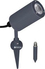 Встраиваемый в грунт светильник Light Topps LT32019 от Rozetka