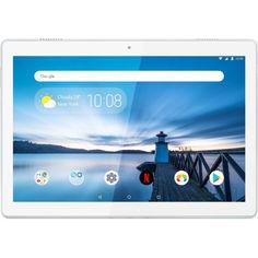 Акция на Lenovo Tab M10 HD 2/16GB LTE Polar White (ZA4H0034UA) от Allo UA