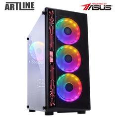 Акция на ARTLINE Gaming X39 (X39v45) от Allo UA