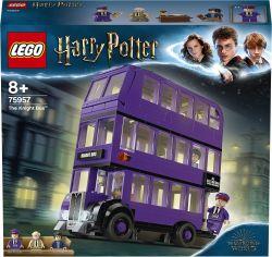 Конструктор LEGO Harry Potter Автобус «Ночной рыцарь» 403 детали (75957) от Rozetka
