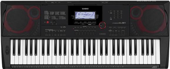 Акция на Синтезатор Casio CT-X3000 от Rozetka