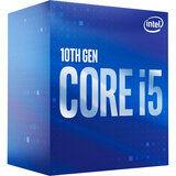 Акция на Процессор INTEL Core i5-10400 (BX8070110400) от Foxtrot