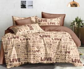 Акция на Комплект постельного белья MirSon Сатин Premium 22-1184 Parana 1-спальный (2200002125901) от Rozetka