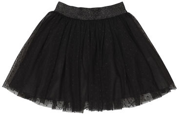 Юбка фатиновая Zironka Casual Style 30-9044-1 158 см Черная (ROZ6205084701) от Rozetka