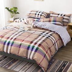 Акция на Комплект постельного белья MirSon Бязь 17-0275 Crocus 1.5-спальный (2200002112185) от Rozetka