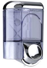 Акция на Дозатор для жидкого мыла MAR PLAST ACQUALBA 561C от Rozetka