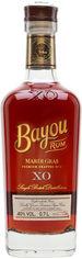Акция на Ром Bayou Mardi Gras XO 0.7 л 40% (849113020563) от Rozetka