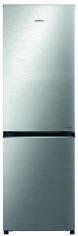 Акция на Двухкамерный холодильник Hitachi R-B410PUC6BSL от Rozetka