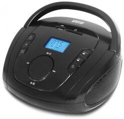 Акция на Mystery Electronics BM-6008UB Black от Rozetka