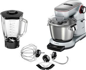 Акция на Кухонная машина BOSCH MUM9YX5S12 от Rozetka