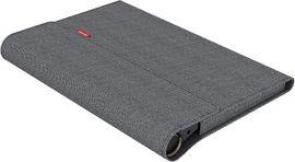 Акция на Чехол Lenovo Sleeve and Film для Lenovo Yoga Smart Tab YT-X705 Gray + защитная плёнка (ZG38C02854) от Rozetka