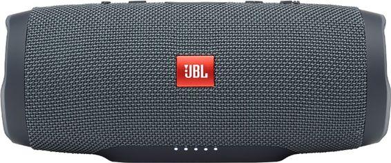 Акция на Акустическая система JBL Charge Essential Black (JBLCHARGEESSENTIAL) от Rozetka