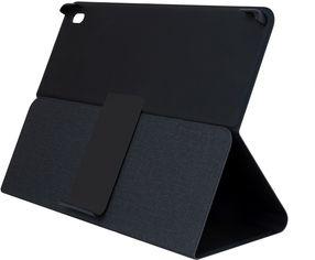 Акция на Обложка-подставка Lenovo для Lenovo TAB E10 X104 Black (ZG38C02703) от Rozetka