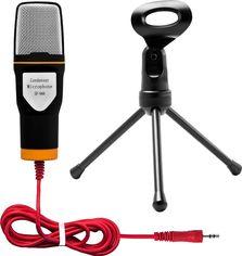Акция на Микрофон студийный XoKo Premium MC-200 (XK-MC-200) от Rozetka