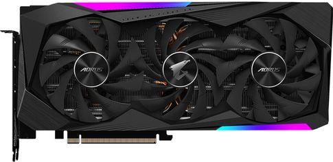 Акция на Gigabyte PCI-Ex GeForce RTX 3070 Aorus Master 8GB GDDR6 (256bit) (1725/14000) (3 х HDMI, 3 x DisplayPort) (GV-N3070AORUS M-8GD) от Rozetka