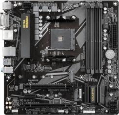Акция на Материнская плата Gigabyte B550M DS3H (rev. 1.0) (sAM4, AMD B550, PCI-Ex16) от Rozetka