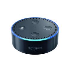 Акция на Amazon Echo Dot Black Ref от Allo UA