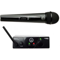 Акция на Микрофон AKG WMS40 Mini Vocal Set от Allo UA