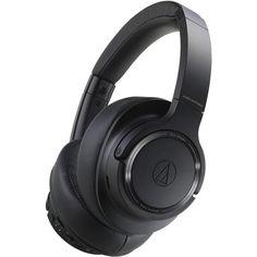Акция на Наушники Audio-Technica ATH-SR50BTBK Black от Allo UA