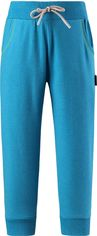 Акция на Спортивные штаны Reima Seiti 526346-7300 110 см (6438429086130) от Rozetka