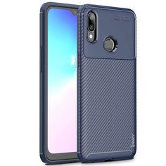 Акция на TPU чехол iPaky Kaisy Series для Samsung Galaxy A10s Синий от Allo UA