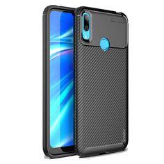 Акция на TPU чехол iPaky Kaisy Series для Samsung Galaxy A20 / A30 Черный от Allo UA