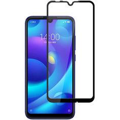 Акция на Защитное стекло 2.5D CP+ (full glue) для Xiaomi Redmi Note 7 / Note 7 Pro / Note 7s Черный от Allo UA