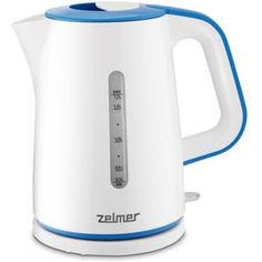 Акция на Электрочайник Zelmer ZCK7620B от Allo UA