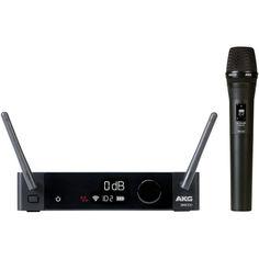 Акция на Радиосистема AKG DMS300 Microphone Set от Allo UA