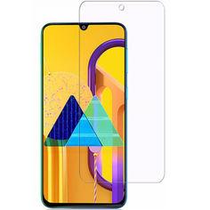 Акция на Защитная пленка 2.5D Nano для Samsung Galaxy A11 Прозрачный от Allo UA