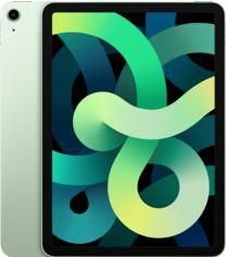"""Акция на Apple iPad Air 4 10.9"""" 2020 Wi-Fi 64GB Green (MYFR2) от Stylus"""