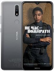 Акция на Nokia 2.4 2/32GB Charcoal (UA UCRF) от Stylus