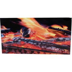 Акция на Керамический обогреватель КАМ-ИН Easy heat 525 Вт, цветной от Allo UA