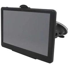 Акция на Портативный автомобильный на ОС Android с диагональю 7 дюймов с FM-трансмиттером и встроенной памятью 8gb XPRO MAPGPS EL7008 от Allo UA
