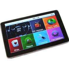 """Акция на Портативный с сенсорным экраном 7"""" на ОС Windows с FM-трансмиттером и памятью 4GB XPRO MAPGPS G711 от Allo UA"""