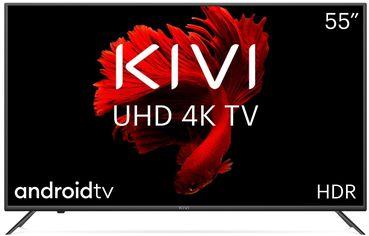 Акция на Kivi 55U710KB от Y.UA