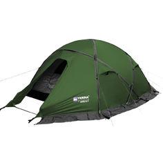 Акция на Палатка Terra Incognita Toprock 2 green от Allo UA