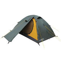 Акция на Палатка Terra Incognita Platou 3 dark/green от Allo UA