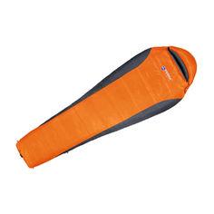 Акция на Спальный мешок Terra Incognita Siesta 200 orange/gray R от Allo UA