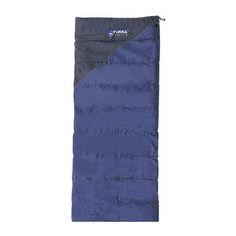 Акция на Спальный мешок Terra Incognita Campo 300 blue / gray R от Allo UA