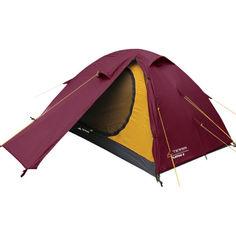 Акция на Палатка Terra Incognita Platou 2 Alu (вишневая) (4823081505792) от Allo UA
