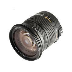 Акция на Sigma AF 17-50mm f/2.8 EX DC OS HSM (for Canon) от Allo UA