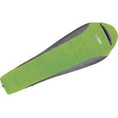 Акция на Спальный мешок Terra Incognita Siesta 300 (regular) (R) (зелено-серый) (4823081505310) от Allo UA