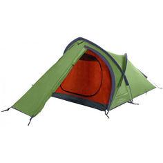Акция на Палатка Vango Helvellyn 200 Pamir Green (926306) от Allo UA