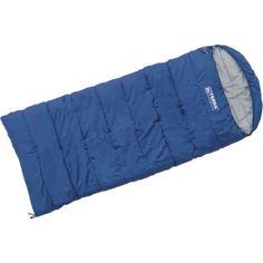 Акция на Спальный мешок Terra Incognita Asleep 400 WIDE (L) (темно-синий) (4823081502333) от Allo UA