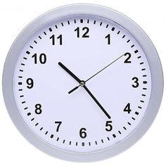 Акция на Часы-сейф настенные SAFE CLOCK 7031 от Allo UA