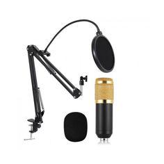 Акция на Конденсаторный микрофон M-800U от Allo UA