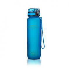 Акция на Бутылка для воды UZspace 3038 1000 мл, голубая от Allo UA